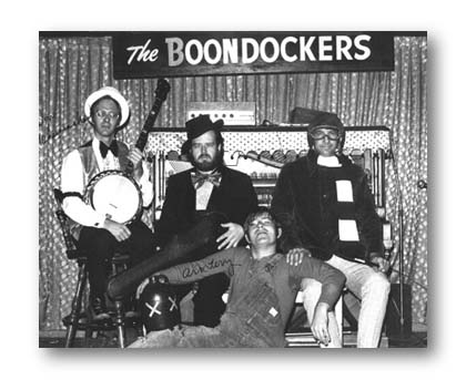 Picture of The Boondockers